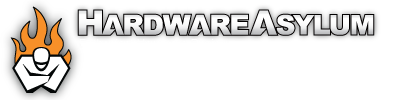 Hardware Asylum, Computer Enthusaist Hardware Review