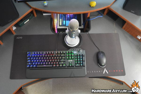 Large Desk Size Mouse Pads Are Definitely A Trend That Makes Me Reexamine My Choice I Love The Look And Feel Of These Full But They Don T