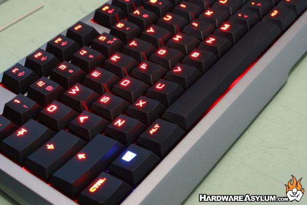 Cherry G80-3930 MX 6.0 Keyboard Review - Cherry G80 MX 6 Features ... bfd04cc9c38cd