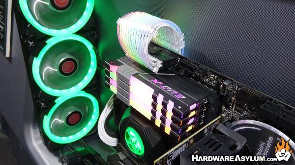 GeIL Upgraded the Popular EVOX II to Provide Cableless RGB
