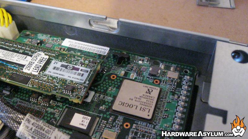 Hp dl360 g5 quickspecs