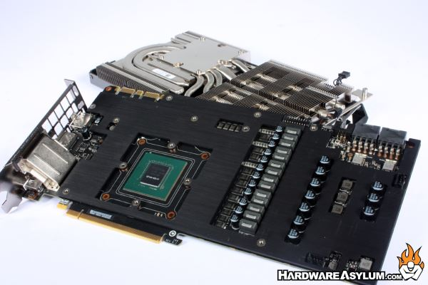 EVGA GTX 1080 Classified Video Card Review - The Classified