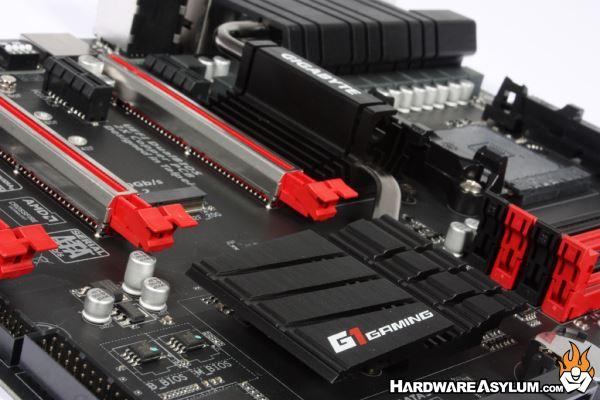 Gigabyte 990FX Gaming Motherboard Review   Hardware Asylum