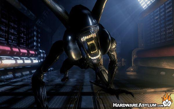 MSI Radeon R9 270X Gaming Video Card Review - Aliens vs Predator