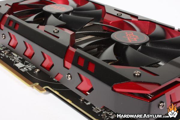 PowerColor Red Devil Radeon RX 580 Video Card Review | Hardware Asylum