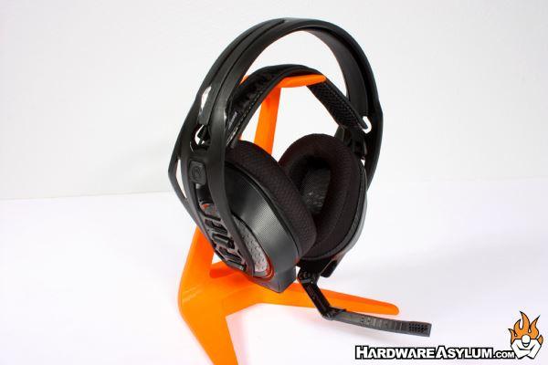 Plantronics RIG 800LX Wireless Gaming Headset   Hardware Asylum