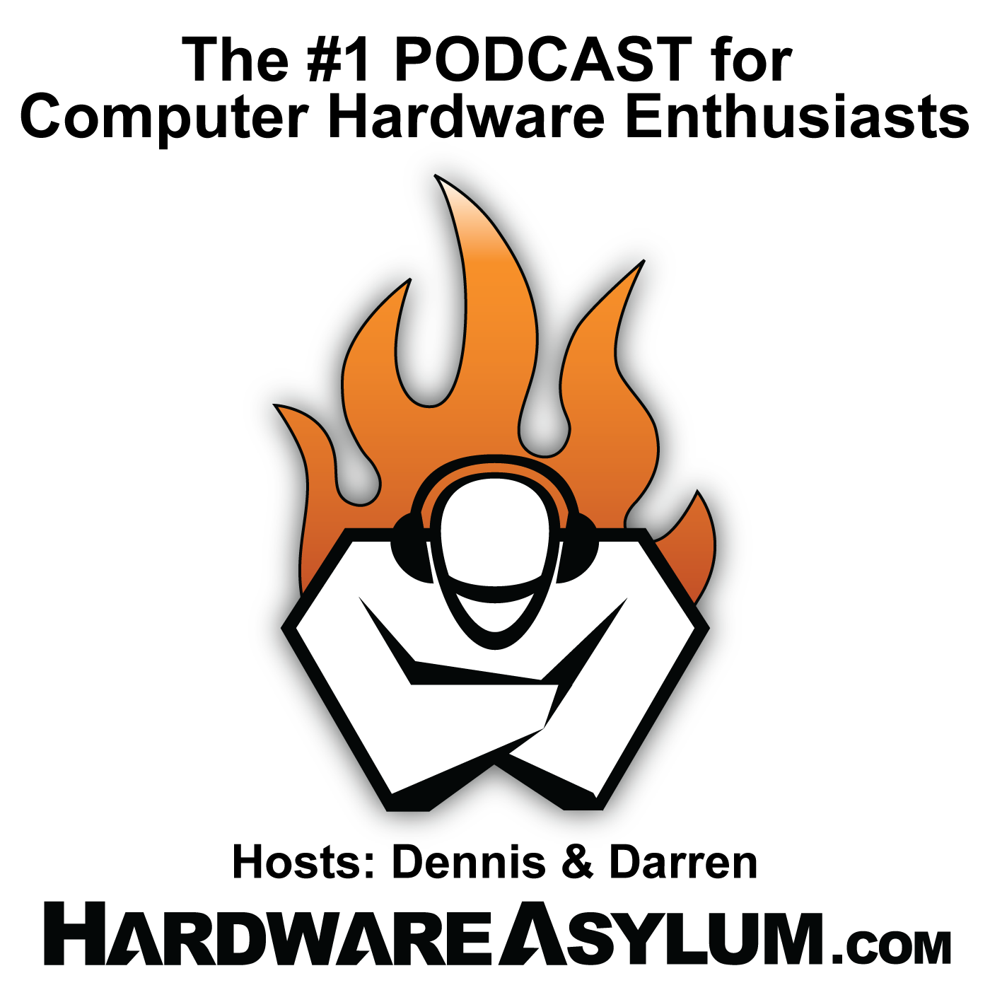 The Hardware Asylum Podcast