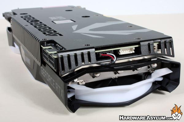 ZOTAC RTX 2080 AMP Extreme Video Card Review - Zotac