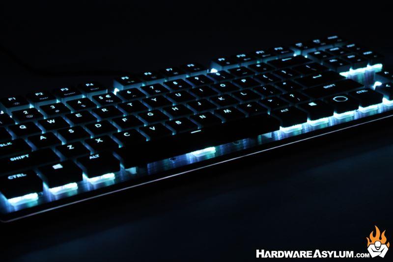 Cooler Master SK630 Tenkeyless Mechanical Keyboard Review