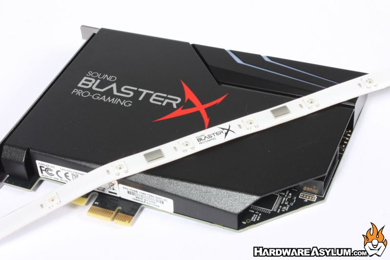 Creative Sound BlasterX G6 7 1 External Gaming Audio DAC