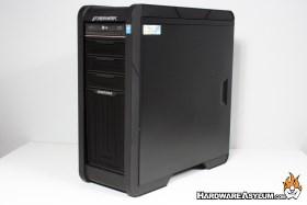 Cyberpowerpc Gamer Xtreme 4200 System Review Hardware Asylum