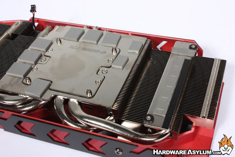 PowerColor Red Devil Radeon RX 580 Video Card Review - Red Devil RX