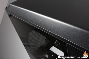 Phanteks Eclipse P300 Tempered Glass Case Review