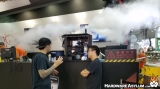New Micro Motherboard and Robot Overclocking from EVGA at Computex 2018