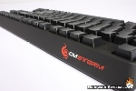 Cooler Master Quickfire Stealth Gaming Keyboard Review Gallery