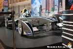 Consumer Electronics Show 2014 Cars of CES Gallery