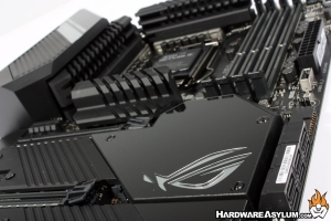 ASUS Maximus XII Hero WiFi Motherboard Review