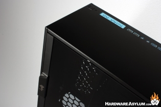 InWin 303 Gaming Mid-Tower Case Review