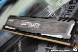 The Ballistix Sport 3200Mhz Crazy Overclocking Adventure
