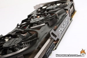 Gigabyte  GTX 970 G1 Gaming Video Card Review