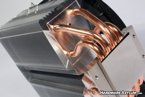 bequiet! Shadow Rock Slim Heatsink Review