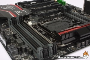 Gigabyte X99 Gaming 5P Motherboard Review