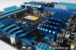 Asus P8P67 Standard Motherboard Review Gallery
