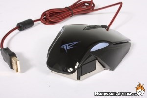 Rosewill RGM-1100 Gaming Mouse Review