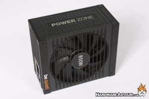 bequiet! Power Zone 850W CM Power Supply Review