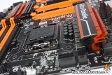 Gigabyte Z97X SOC Force Overclocking Motherboard Review
