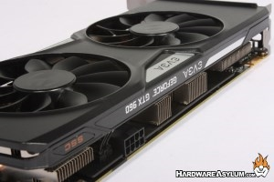 EVGA GTX 960 Super Superclocked Video Card Review