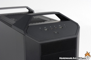 Cooler Master Mastercase 5 Review