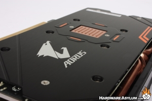 Aorus Radeon RX 570 4G Video Card Review