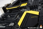 MSI Z87 MPower Max Overclocking Impressions Gallery