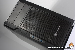 Silverstone Kublai KL06 Case Review