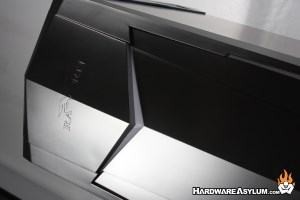 Silverstone Raven RV05 Case Review