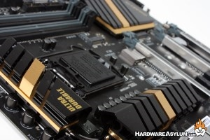 Gigabyte Z170X UD5 Motherboard Review