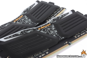GeIL Super Luce RGB Sync RAM CL16 3000MHz 16GB Review