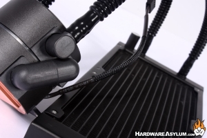Cooler Master MasterLiquid Pro 240 AIO Cooler Review