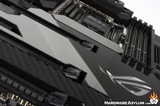 ASUS Maximus XII Formula Motherboard Review